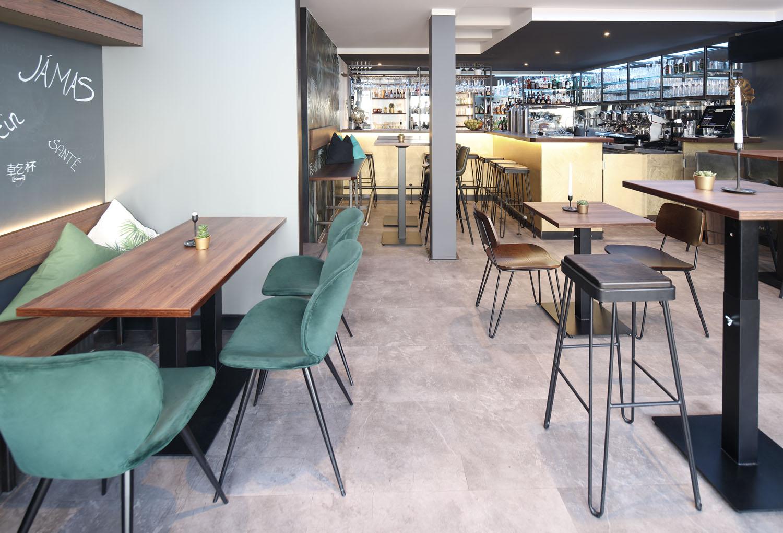 Cafe-BuonaVista-Erding-Bar-Innen