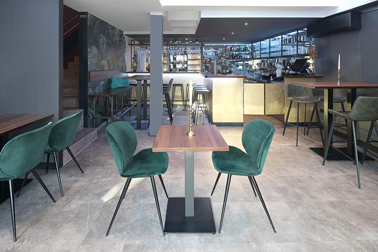 Cafe Buona Vista Erding