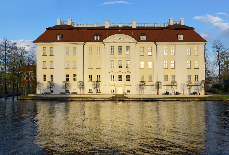 Schloss Köpenick - Nessler - Fotografie